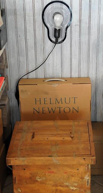 Urna e Newton