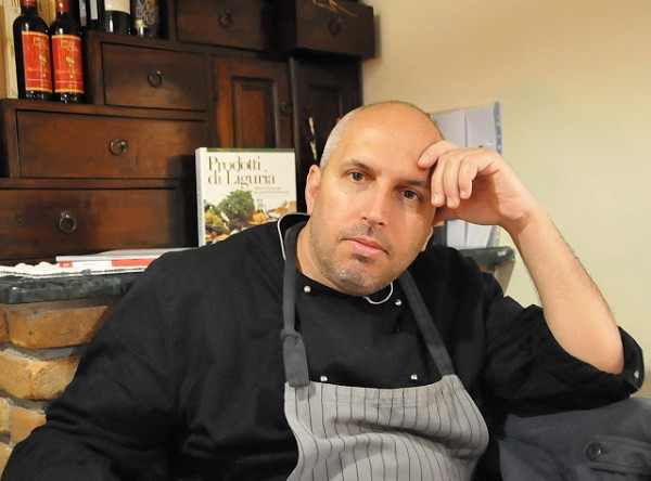 L'Erba Gatta, Gianni Nicosia,