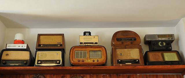 Collezione radio