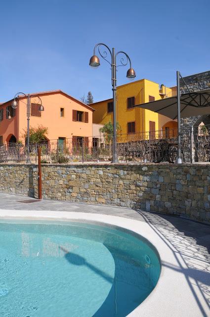 Nido Resort e Ristorante Cincia Bigia