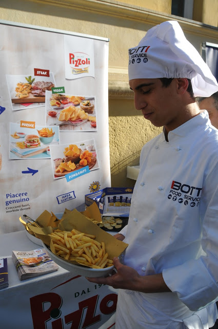 Botti Food Service