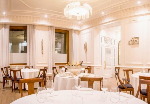 Torino capitale della ristorazione 2017 mauro olivieri - Ristorante porta di po torino ...